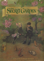 Secret Garden (adapted)