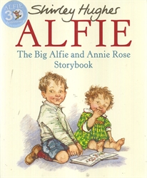 Big Alfie and Annie Rose Storybook