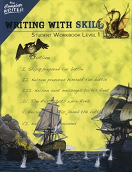 Writing With Skill Level 1 - Student Workbook