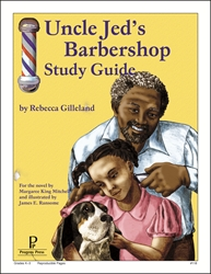 Uncle Jed's Barbershop - Progeny Press Study Guide