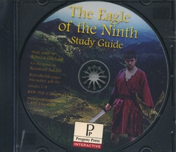 Eagle of the Ninth - Guide CD