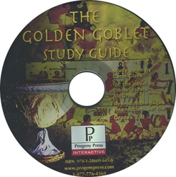 Golden Goblet - Study Guide CD