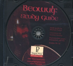 Beowulf - Study Guide CD