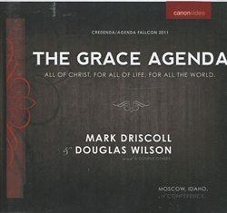 Grace Agenda Conference - DVD Set