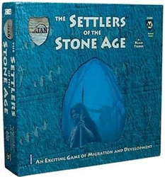 Settlers of the Stone Age