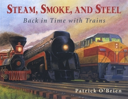 Steam, Smoke, and Steel