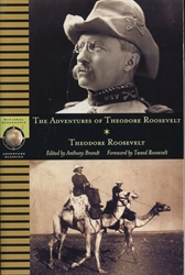 Adventures of Theodore Roosevelt