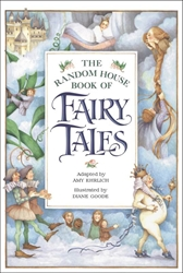 Random House Book of Fairy Tales