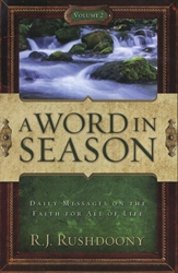 Word in Season Volume 2