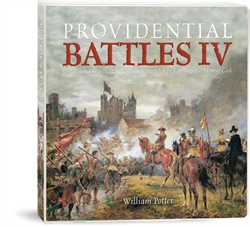 Providential Battles IV - CD
