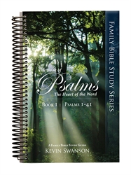 Book of Psalms Book I