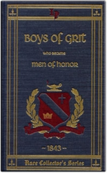Boys of Grit Who Became Men of Honour