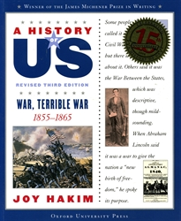 History of US Book 6
