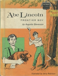 Abe Lincoln: Frontier Boy