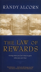 Law of Rewards