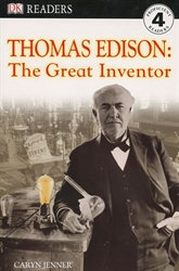 Thomas Edison: The Great Inventor