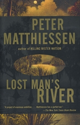Lost Man's River