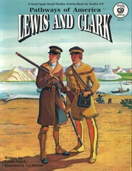 Pathways of America Lewis and Clark