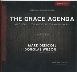 Grace Agenda Conference - CD Set