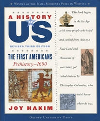 History of US Book 1