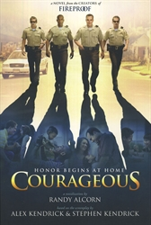 Courageous - Film Novelization