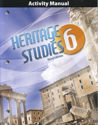 Heritage Studies 6 - Student Activity Manual (old)