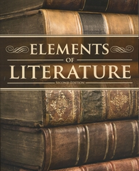 Elements of Literature - Student Textbook