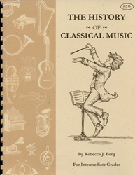 History of Classical Music (old)