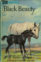 Black Beauty / Call of the Wild