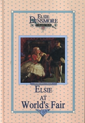 Elsie at World's Fair