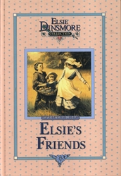 Elsie's Friends