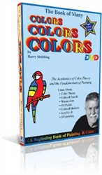 Book of Many Colors - DVD
