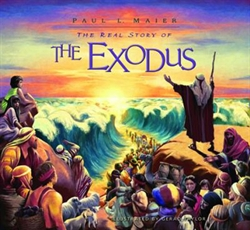 Real Story of the Exodus