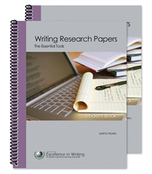 Writing Research Papers - Set