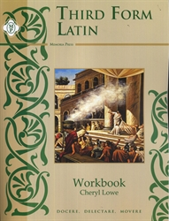 Third Form Latin - Student Workbook