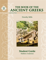 Book of the Ancient Greeks - Student Guide