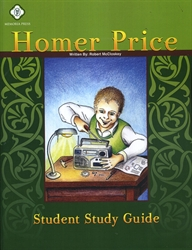 Homer Price - MP Student Guide