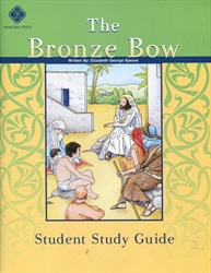 Bronze Bow - Memoria Press Student Guide