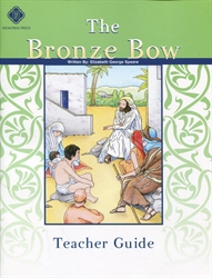 Bronze Bow - MP Teacher Guide