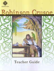Robinson Crusoe - MP Teacher Guide