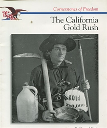 Story of the California Gold Rush