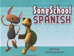Song School Spanish 1