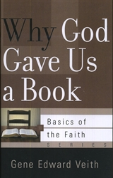Why God Gave Us a Book