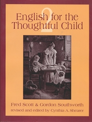 English for the Thoughtful Child Volume Two