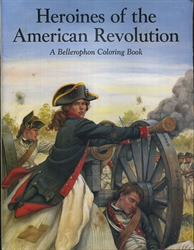 Heroines of the American Revolution