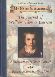 Journal of William Thomas Emerson