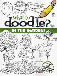 What to Doodle? In the Garden!