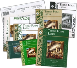 Third Form Latin - Bundle