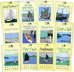Swallows & Amazons Collection