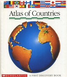 Atlas of Countries